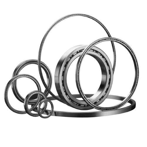 Thin-Section-Ball-Bearings-Akar-Rulman
